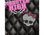 Monster High- Lisi Harrison