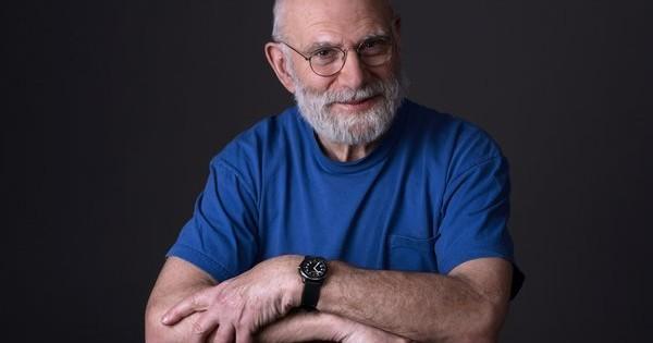 Un antropólogo en Marte – Oliver Sacks