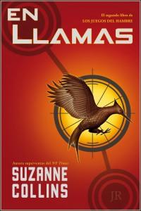 En llamas - Suzanne Collins
