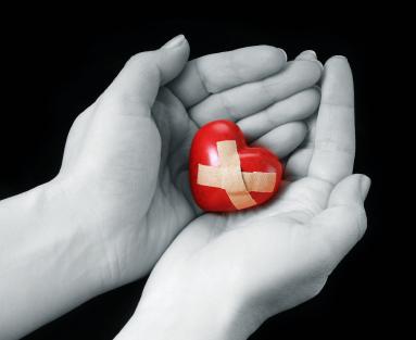 Lettre d'un coeur brisé
